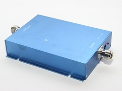 High Frequency Range Mobile Signal Booster 2100 Mhz 3G