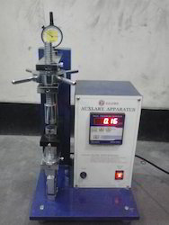 Auxiliary Apparatus