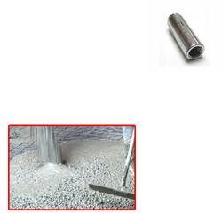 Anchor Shell for Concrete