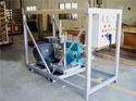 High Pressure Nitrogen Pumping Units