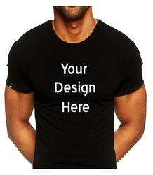 Body Fit Mens T- Shirts