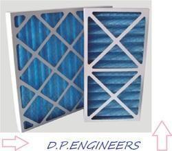 AHU M/C Air Filters