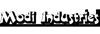 Modi Industries