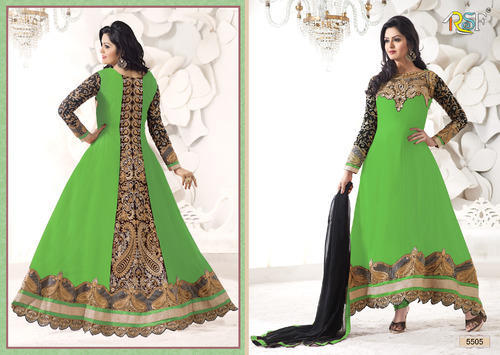 Indian Fancy Ladies Suits