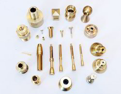 Lead Free Brass Parts