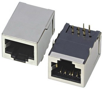 Power Connectors Rj 45 Connector Wholesale Supplier From