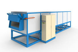 Box Type Heat Treatment Furnaces