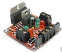 L298 Based Stepper Motor Drive