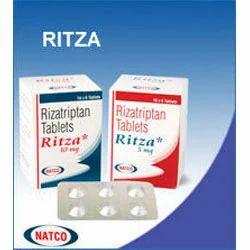 Ritza Rizatriptan Tablet