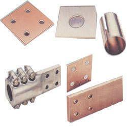 Copper Aluminum Bimetal