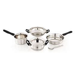 6pc Induction Cookware Set