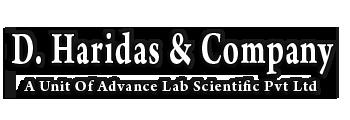 D. Haridas & Company (A Unit Of Advance Labs Scientific Pvt. Ltd.)