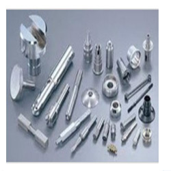 Milled Parts