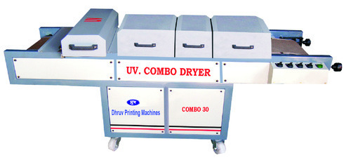 UV Combo Dryers