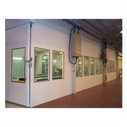 Soundproof  Acoustic Enclosure