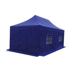 Top With Back Drop Cover Gazebo Tent