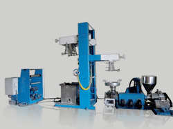 Shrink Film Making Machine