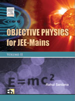 Objective Physics for JEE - Mains Volume-II