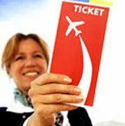 Domestic & International Air Tickets