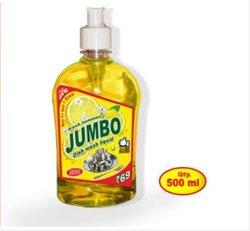 Dish Wash Jumbo