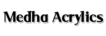 Medha Acrylics
