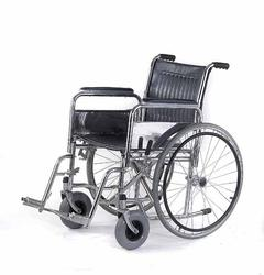 Manual Handling Wheelchair