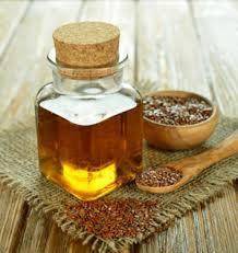 Indian Flaxseed Oil