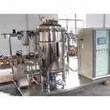 Fermentor Bioreactor - Pilot Scale