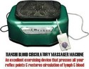 Blood Circulatory Massager
