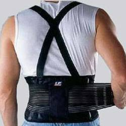 industrial back support
