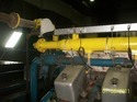 Used Wartsila Diesel Generating Set