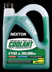 concentrated coolant