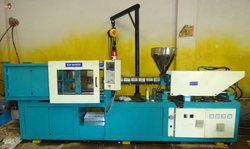Plastic Molding Machines