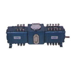 Brendford Mechanical Oil Lubricator