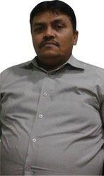 Sanjiv Kumar Jha, Radisson Suites Gurgaon