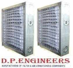 Railway Air Conditioning Filter
