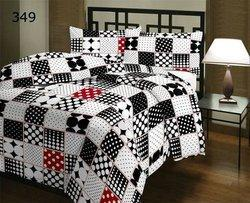 trendy design printed ac quilt