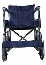Small Wheel Wheelchair