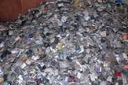 Cell Phone Battery Scrap