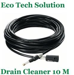 Drain Cleaner 10 Mtrs Bosch Aqt High-Pressure Washers Acc