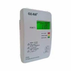 VOC Monitor & Controller
