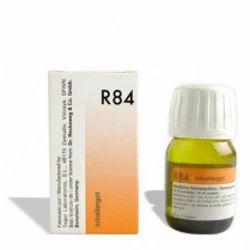 R-84 Inhalent Allergy Drops