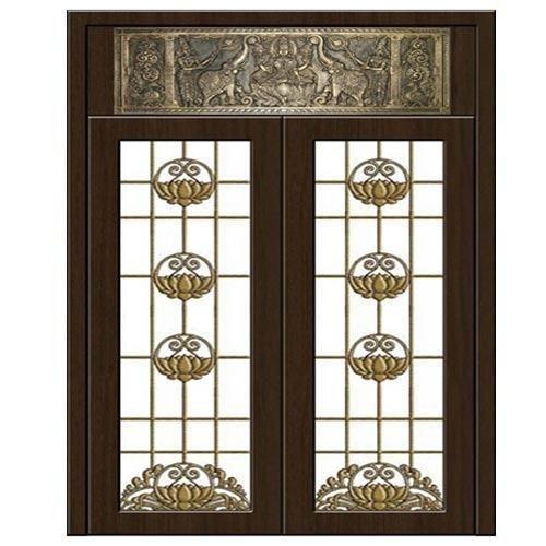 Pooja Doors - pooja room doors designs Manufacturer from ...