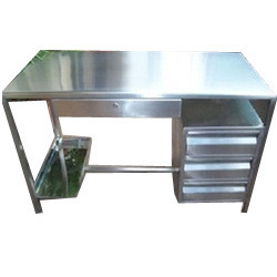 SS Kitchen Equipment Stainless Steel Table Manufacturer From Ahmedabad - Restaurant equipment stainless steel table