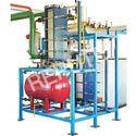 Chilled Water / Brine Water Preparation Unit