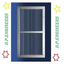 Double Louver MS Grill
