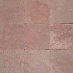 Terra Red Slate Stone Tiles