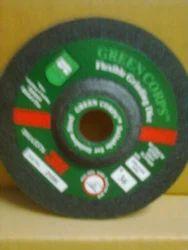 Green Corps Flexible Grinding Disc
