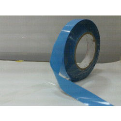 Blue Liner Polyester Clear Tapes