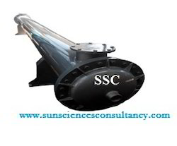 Fish Meal Plant Condenser